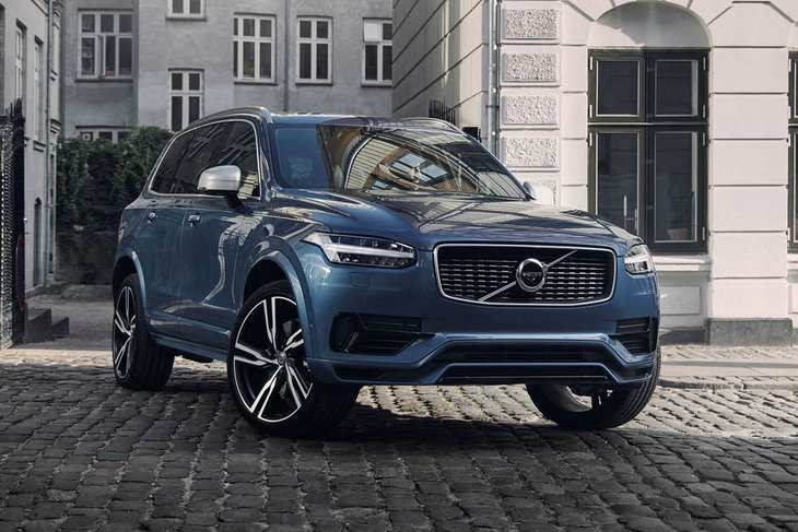 27 New New Volvo Electrification 2019 Review And Release Date Spesification with New Volvo Electrification 2019 Review And Release Date