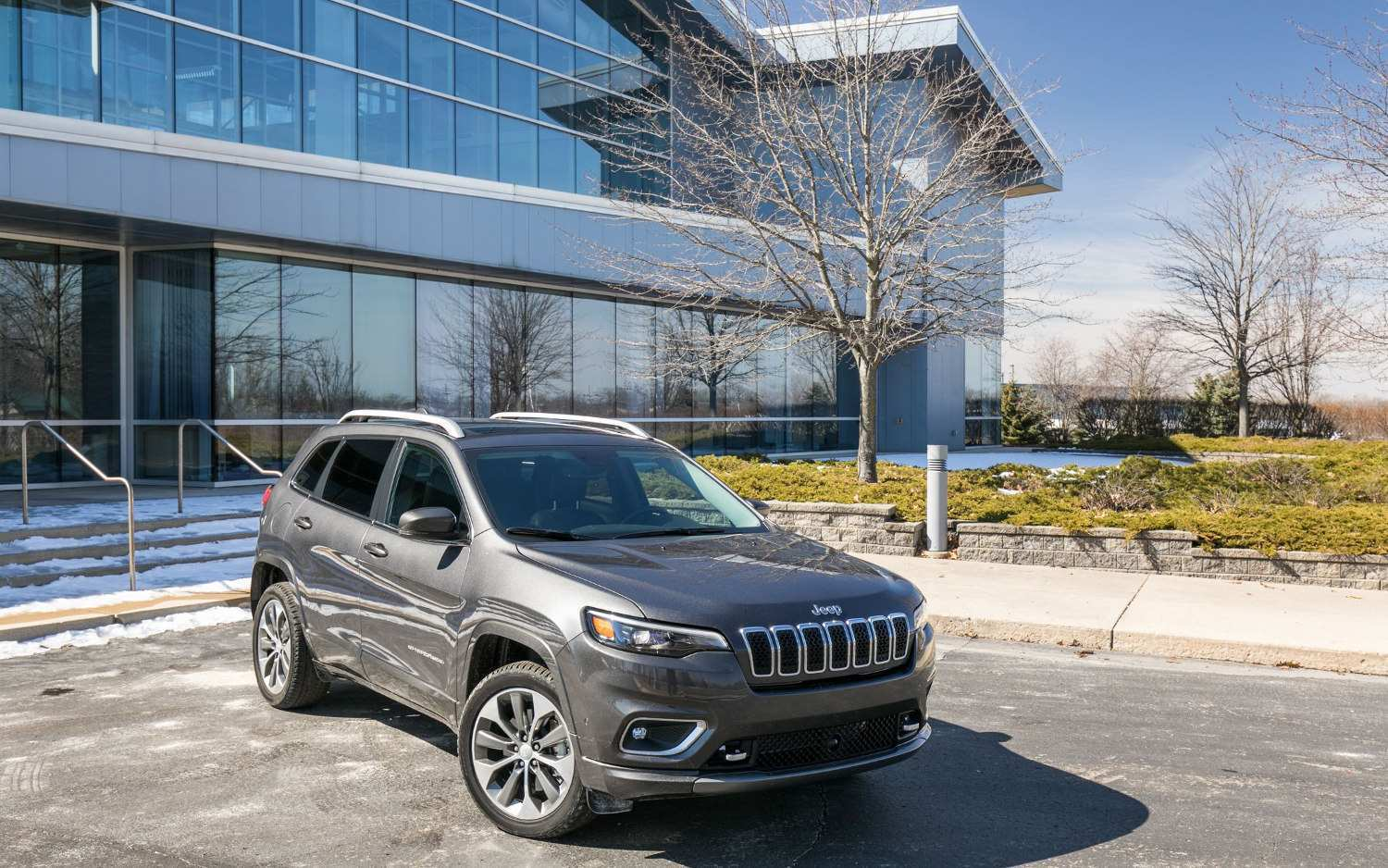 27 New The 2019 Jeep Cherokee Vs Subaru Outback Interior Exterior And Review Picture for The 2019 Jeep Cherokee Vs Subaru Outback Interior Exterior And Review