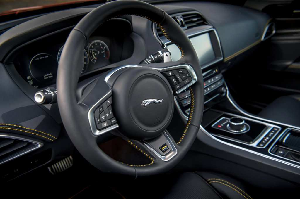 27 The 2019 Jaguar Xf V8 Specs Price for 2019 Jaguar Xf V8 Specs