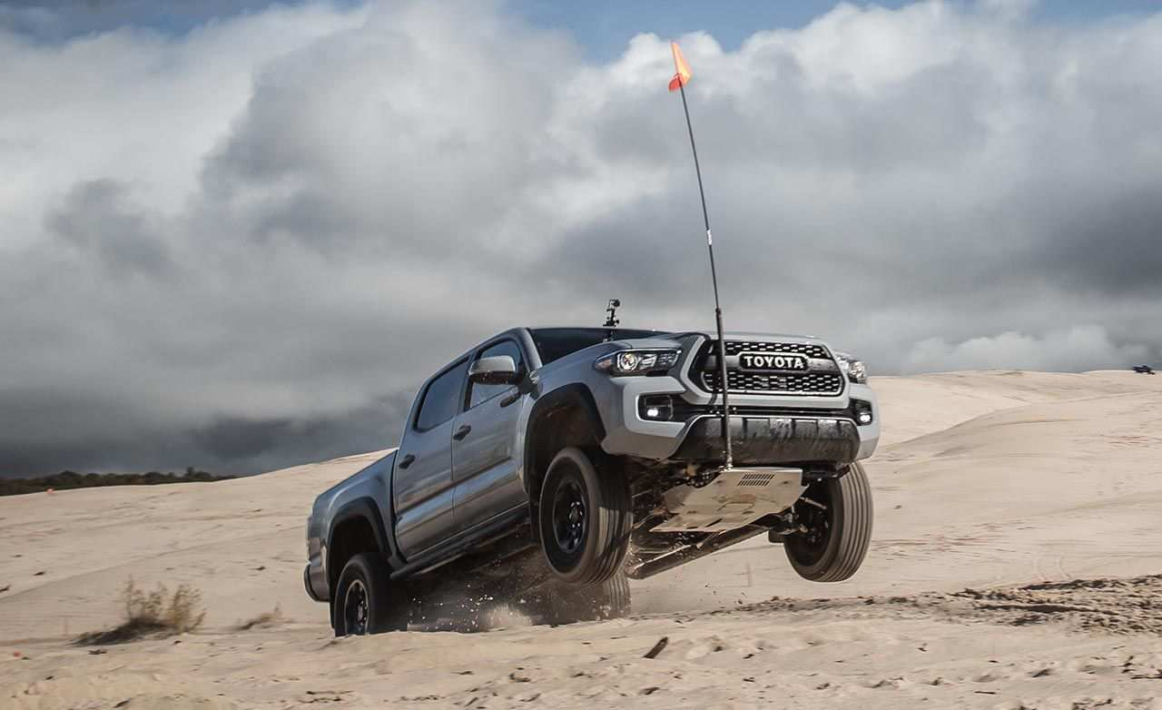 27 The Best Toyota Off Road Vehicle 2019 Specs And Review Release for Best Toyota Off Road Vehicle 2019 Specs And Review