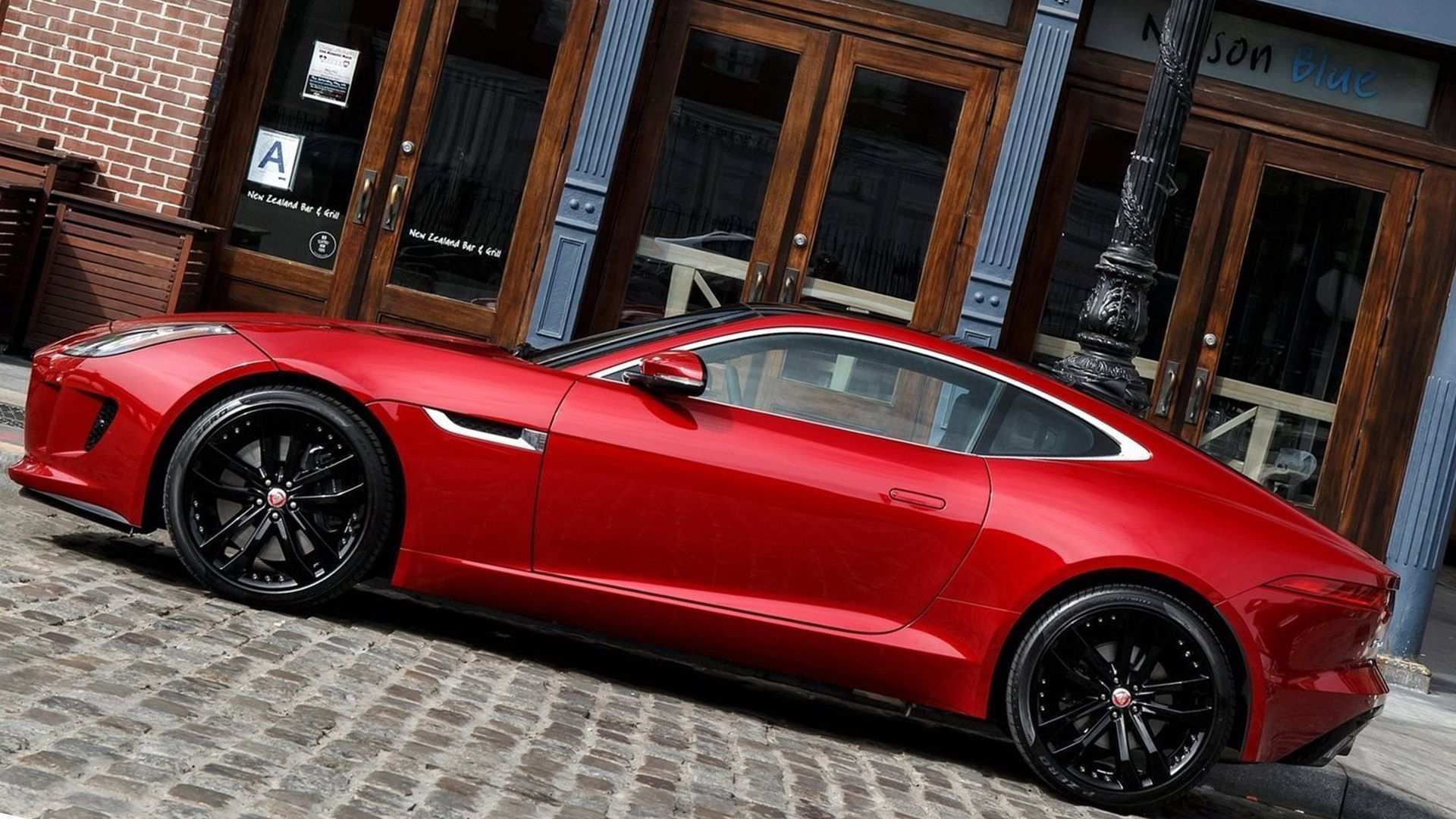 27 The Jaguar F Type 2019 Review Style by Jaguar F Type 2019 Review