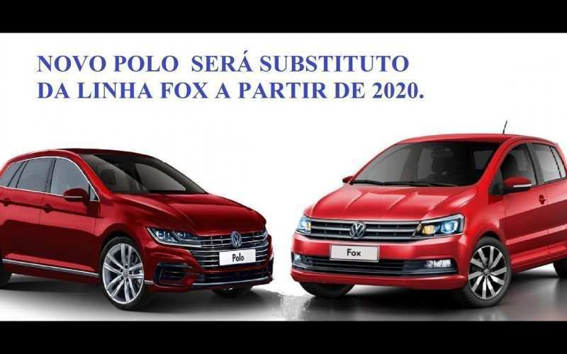 27 The Linha Volkswagen 2019 Specs and Review for Linha Volkswagen 2019