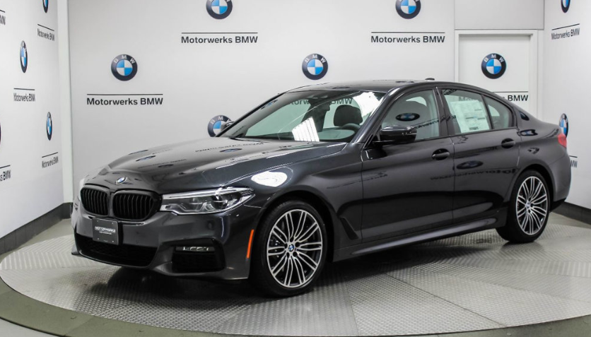27 The The Bmw 2019 5 Series Release Date Prices for The Bmw 2019 5 Series Release Date