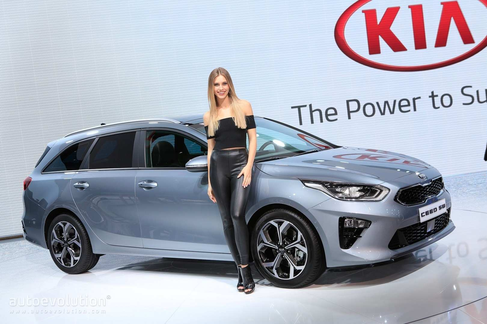 27 The The Kia Ceed 2019 Interior Interior Exterior And Review History by The Kia Ceed 2019 Interior Interior Exterior And Review
