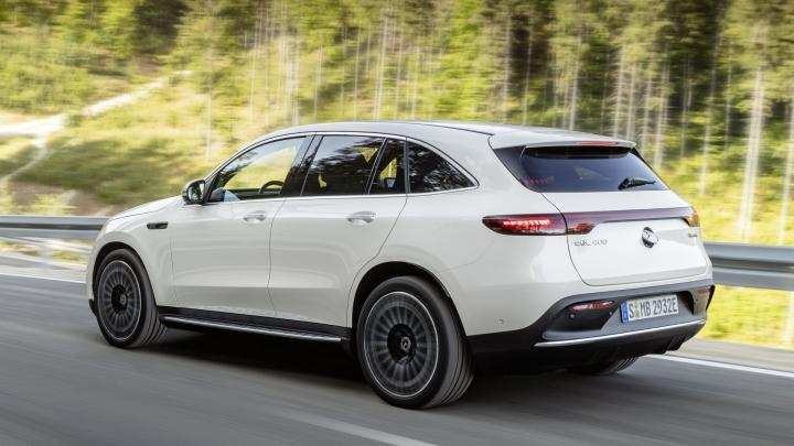 27 The The Mercedes Eq 2019 Price Style with The Mercedes Eq 2019 Price