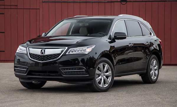 27 The The New Acura Mdx 2019 Release Date And Specs Release for The New Acura Mdx 2019 Release Date And Specs