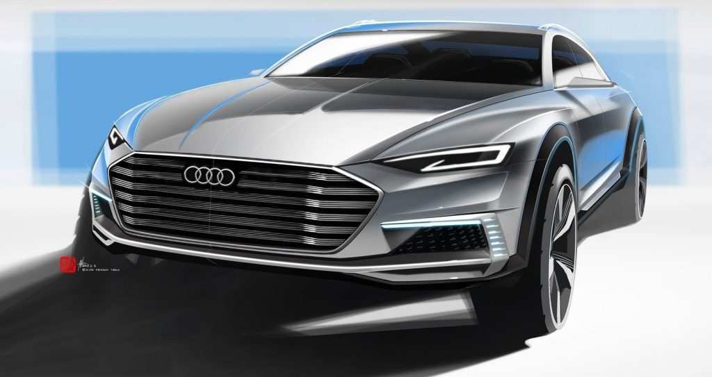 28 All New Audi Concept 2019 Review History with Audi Concept 2019 Review