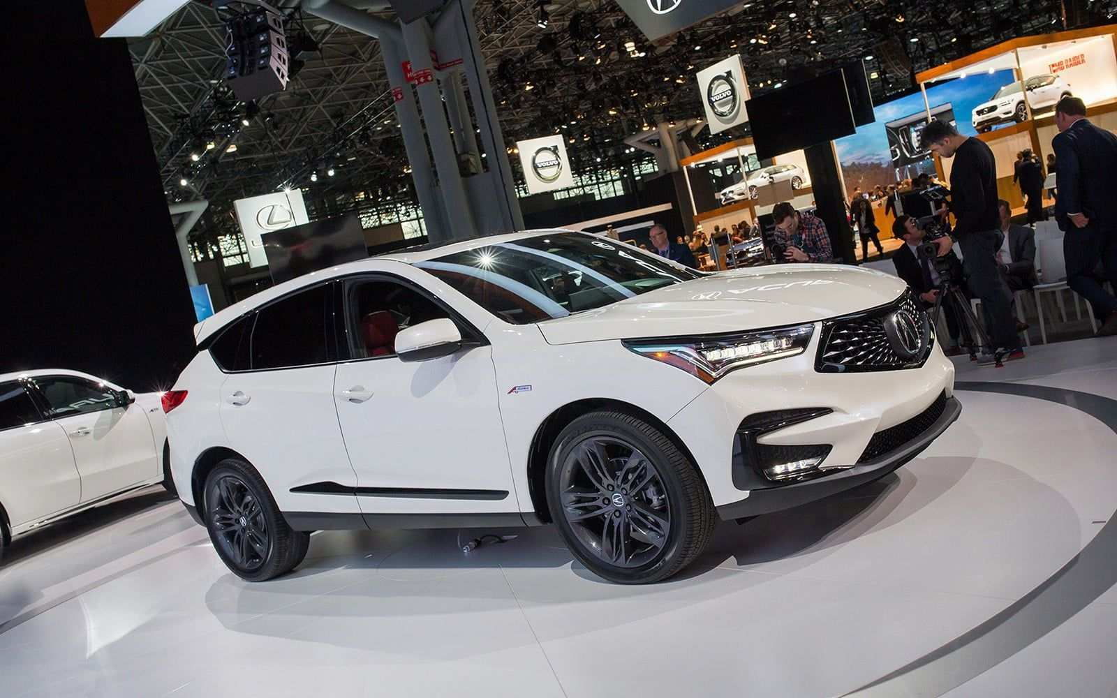 28 All New Best Acura 2019 Dimensions Release Date And Specs Model with Best Acura 2019 Dimensions Release Date And Specs