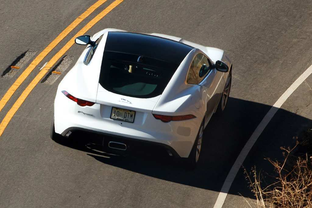 28 All New Jaguar F Type 2019 Review Performance and New Engine with Jaguar F Type 2019 Review