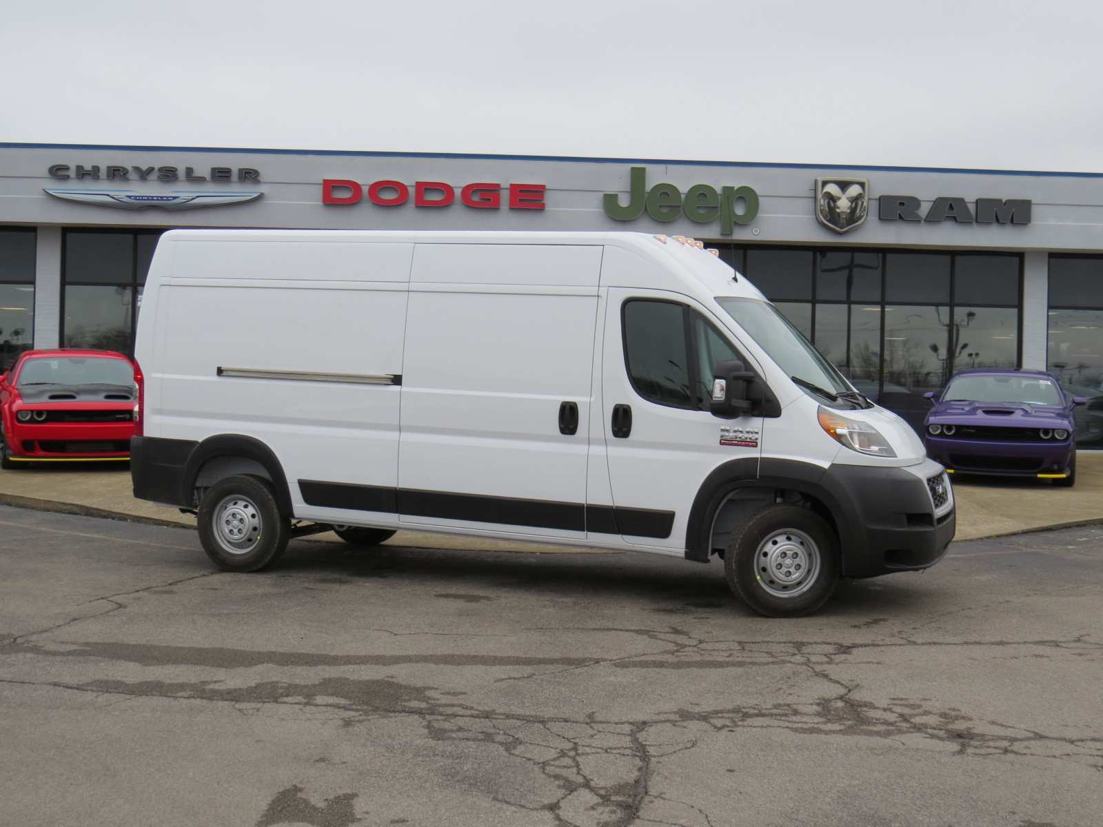 28 All New New Dodge Promaster 2019 New Engine Pictures with New Dodge Promaster 2019 New Engine