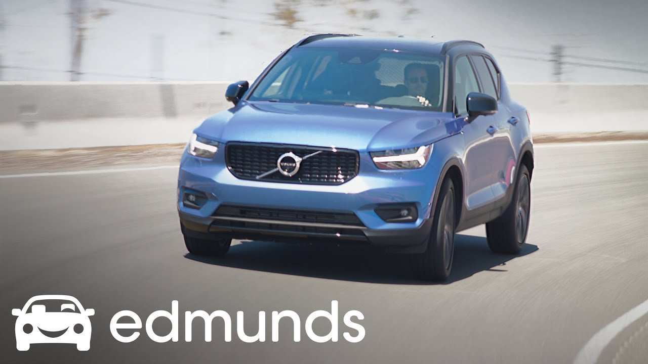 28 All New New Volvo No Gas 2019 Specs Prices by New Volvo No Gas 2019 Specs