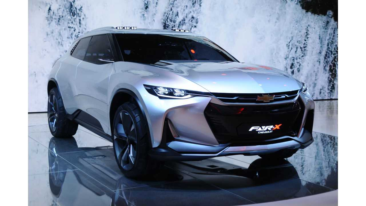 28 All New The Chevrolet Fnr X 2019 Performance And New Engine Reviews for The Chevrolet Fnr X 2019 Performance And New Engine