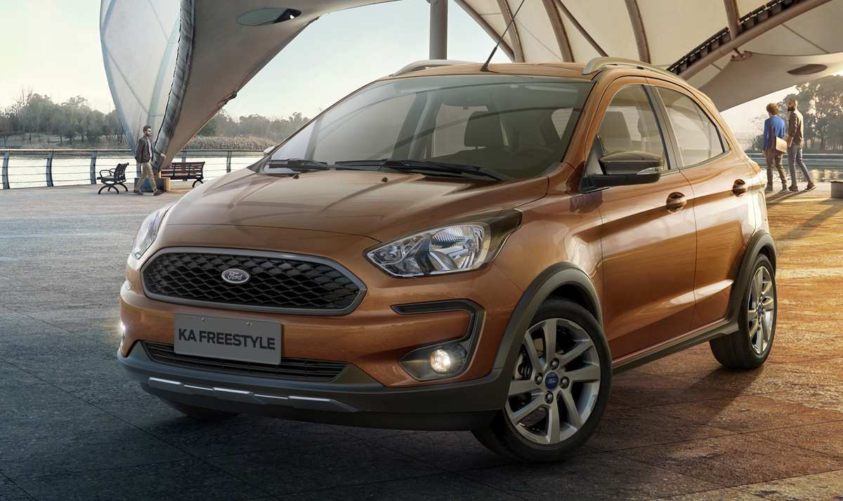 28 All New The Lanzamientos Ford 2019 Argentina First Drive Model with The Lanzamientos Ford 2019 Argentina First Drive