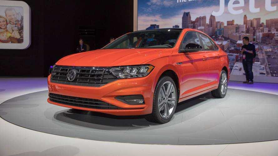 28 All New The Volkswagen Jetta 2019 Fuel Economy Engine Style for The Volkswagen Jetta 2019 Fuel Economy Engine
