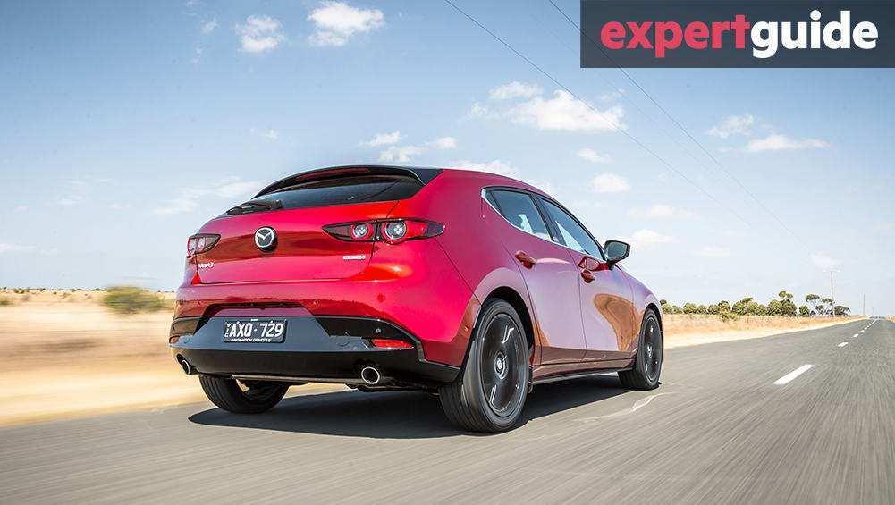 28 Best Review Best Mazda 2019 Hatch Specs Overview with Best Mazda 2019 Hatch Specs