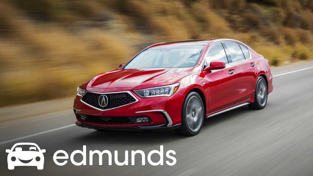 28 Best Review New 2019 Acura Rlx Sport Hybrid Redesign Price And Review Release Date for New 2019 Acura Rlx Sport Hybrid Redesign Price And Review