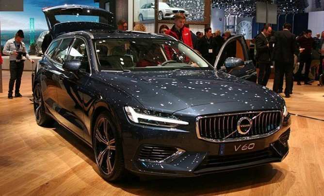 28 Best Review New Volvo 2019 Elektrisch Release Date And Specs Speed Test for New Volvo 2019 Elektrisch Release Date And Specs