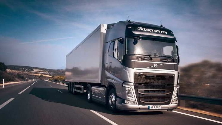 28 Best Review New Volvo 2019 Fh Price And Release Date Performance with New Volvo 2019 Fh Price And Release Date