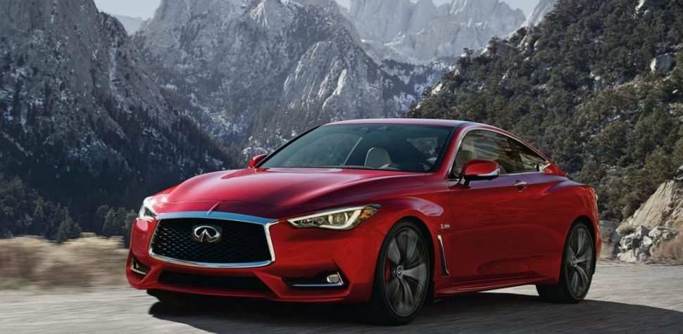 28 Best Review The 2019 Infiniti Q60 Coupe Review Specs And Release Date First Drive by The 2019 Infiniti Q60 Coupe Review Specs And Release Date