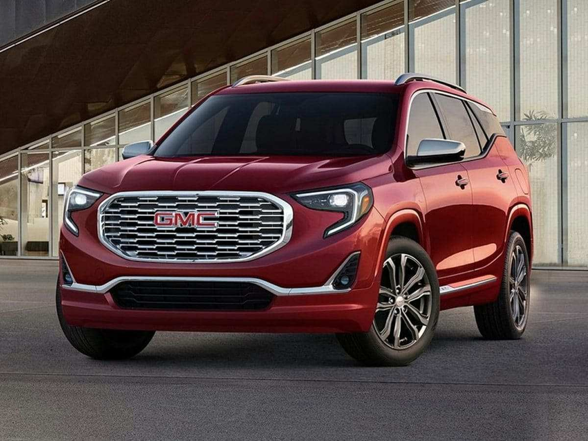 28 Best Review The Gmc 2019 Terrain Denali First Drive Photos with The Gmc 2019 Terrain Denali First Drive