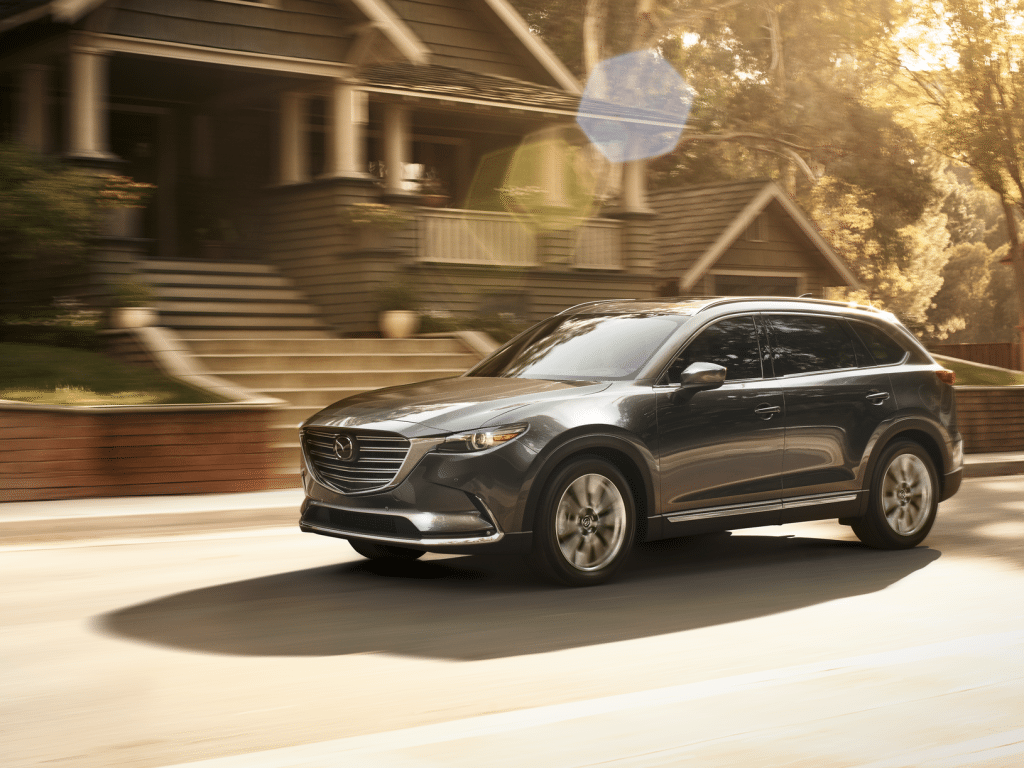 28 Best Review The Mazda X9 2019 Release Specs And Review New Concept for The Mazda X9 2019 Release Specs And Review
