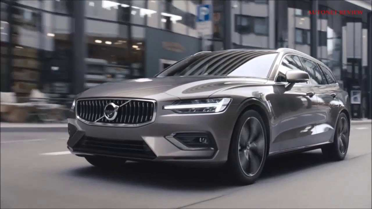 28 Best Review Volvo 2019 V60 Review Interior Exterior And Review New Review by Volvo 2019 V60 Review Interior Exterior And Review