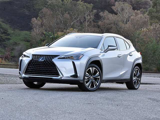 28 Concept of 2019 Lexus Ux Hybrid Review by 2019 Lexus Ux Hybrid