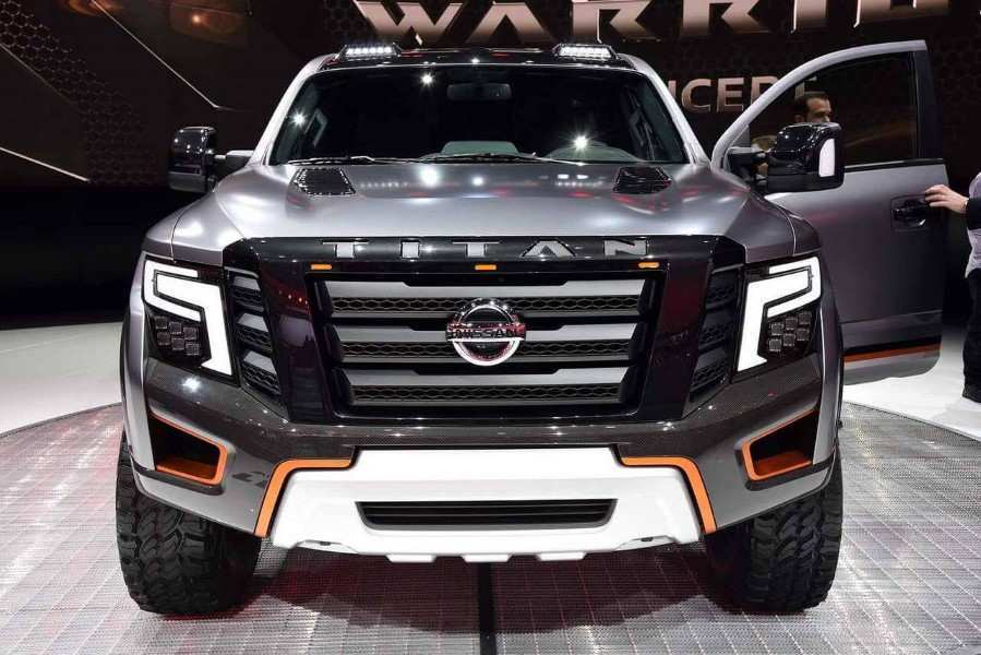 28 Concept of Best Nissan 2019 Titan Xd Overview And Price New Concept for Best Nissan 2019 Titan Xd Overview And Price