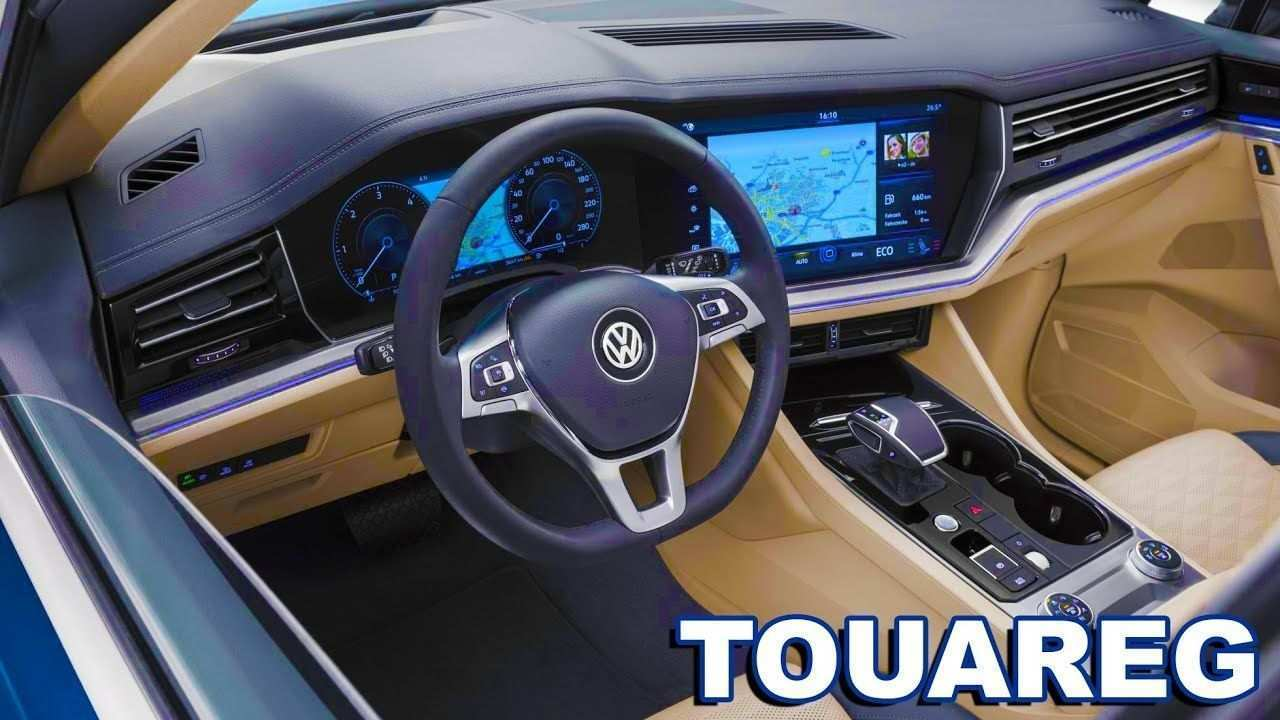 28 Concept of New Volkswagen Interior 2019 Specs Performance with New Volkswagen Interior 2019 Specs