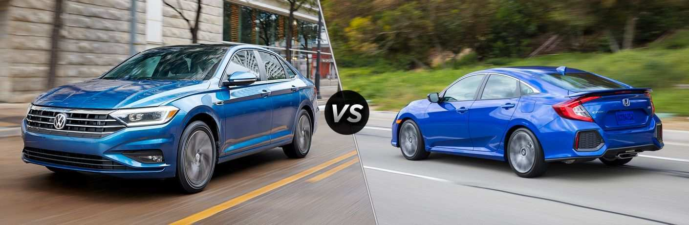 28 Gallery of 2019 Volkswagen Jetta Vs Honda Civic Engine by 2019 Volkswagen Jetta Vs Honda Civic