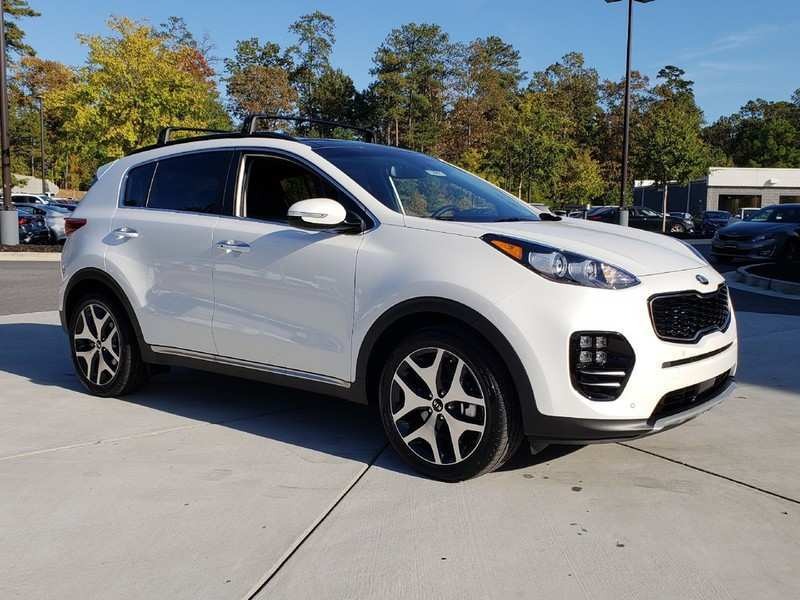 28 Gallery of Best 2019 Kia Sportage Sx Turbo Review Performance And New Engine Style for Best 2019 Kia Sportage Sx Turbo Review Performance And New Engine