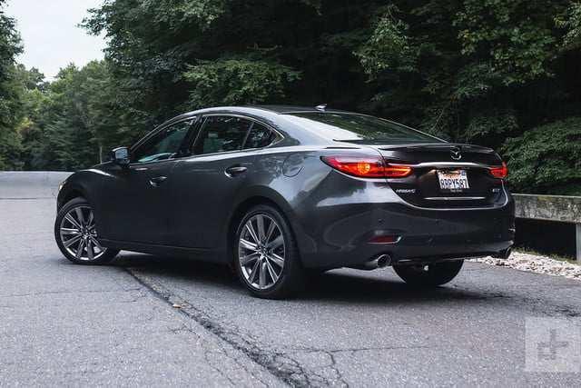 28 Gallery of Best 2019 Mazda 6 Specs Spesification Picture with Best 2019 Mazda 6 Specs Spesification