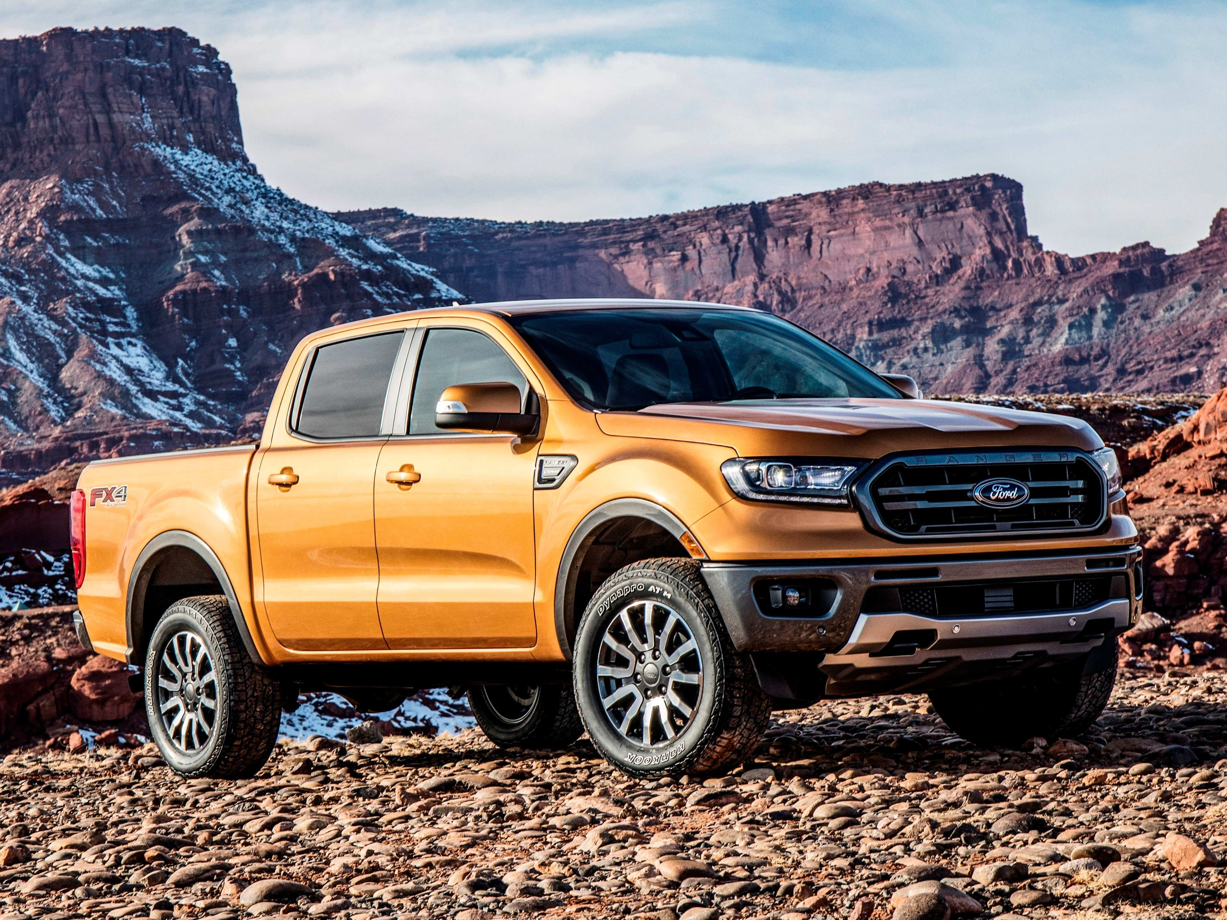28 Gallery of Best Ford Ranger 2019 Canada First Drive New Concept for Best Ford Ranger 2019 Canada First Drive