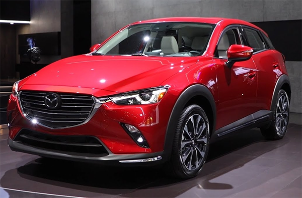 28 Gallery of Cx6 Mazda 2019 Rumors Images with Cx6 Mazda 2019 Rumors