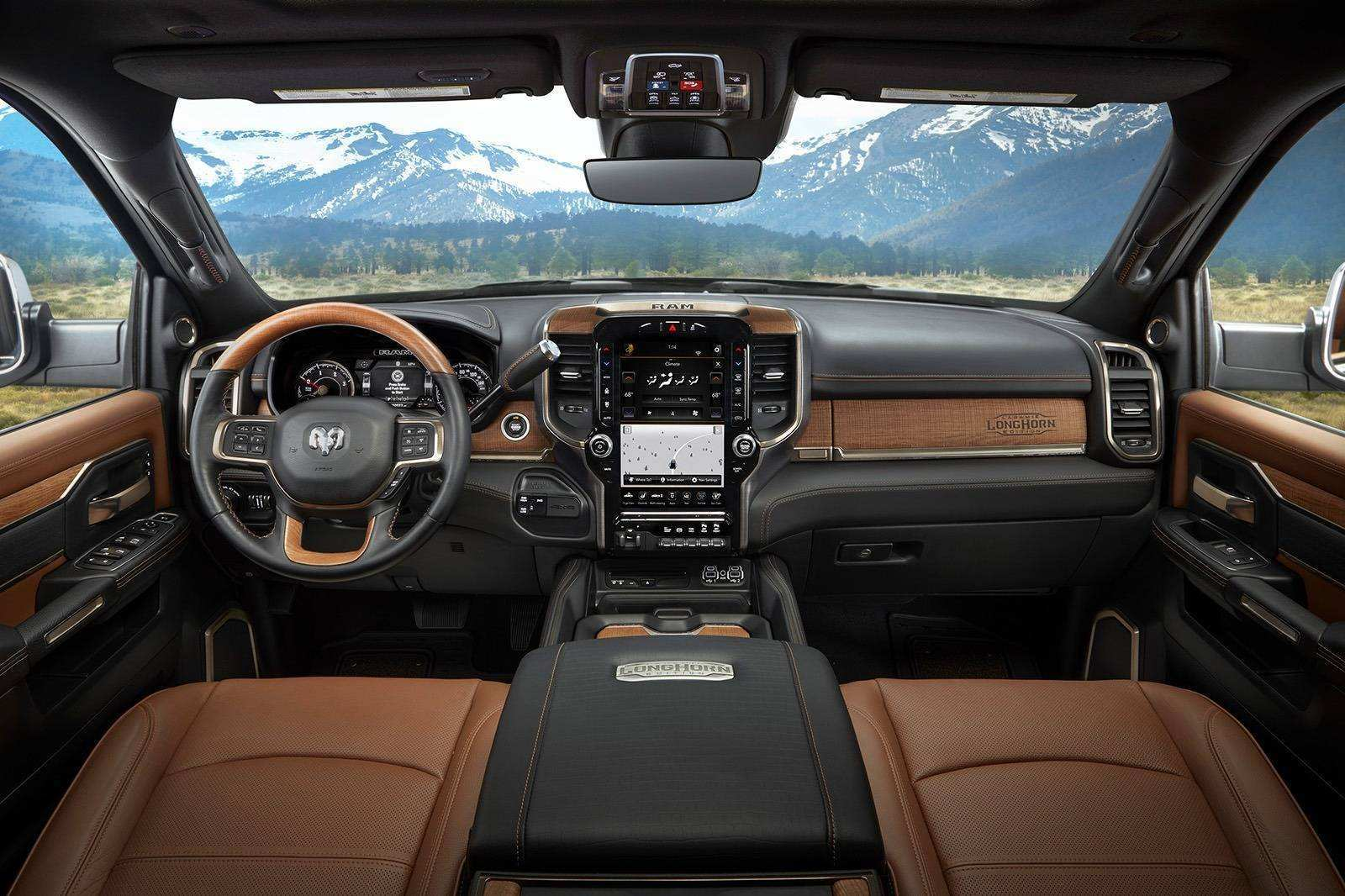 28 Gallery of New 2019 Dodge Mega Cab 2500 Review Release Date for New 2019 Dodge Mega Cab 2500 Review
