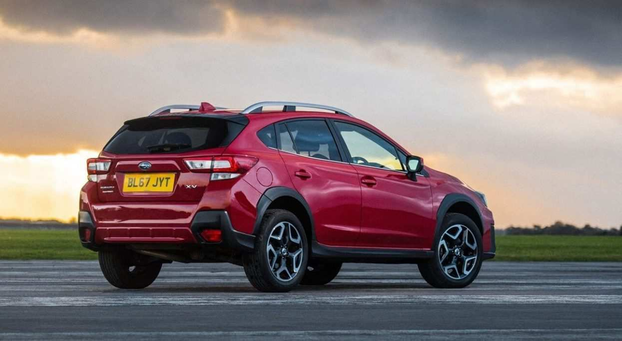 28 Great 2019 Subaru Crosstrek Review Price And Release Date Price by 2019 Subaru Crosstrek Review Price And Release Date