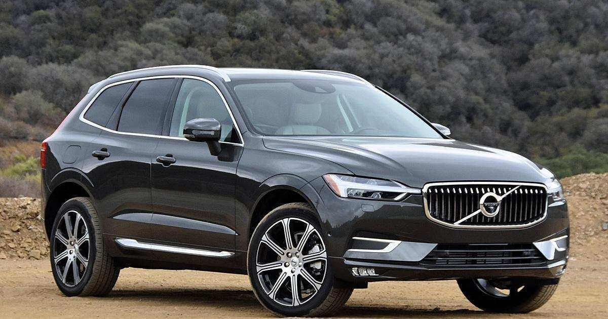 28 Great Best Volvo 2019 Xc60 Review Exterior Performance with Best Volvo 2019 Xc60 Review Exterior