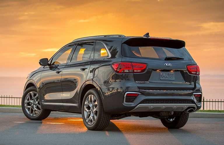 28 Great New 2019 Kia Sorento Vs Subaru Ascent Release Date And Specs Picture with New 2019 Kia Sorento Vs Subaru Ascent Release Date And Specs