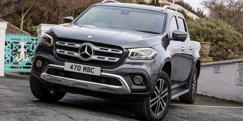 28 Great New 2019 Mercedes Ute Review And Specs Reviews with New 2019 Mercedes Ute Review And Specs