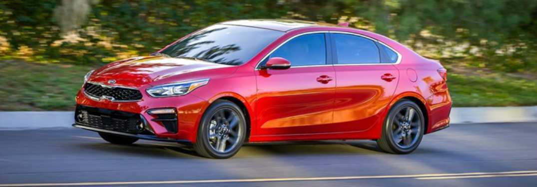 28 Great The Kia Forte 2019 Specs And Review Spesification by The Kia Forte 2019 Specs And Review
