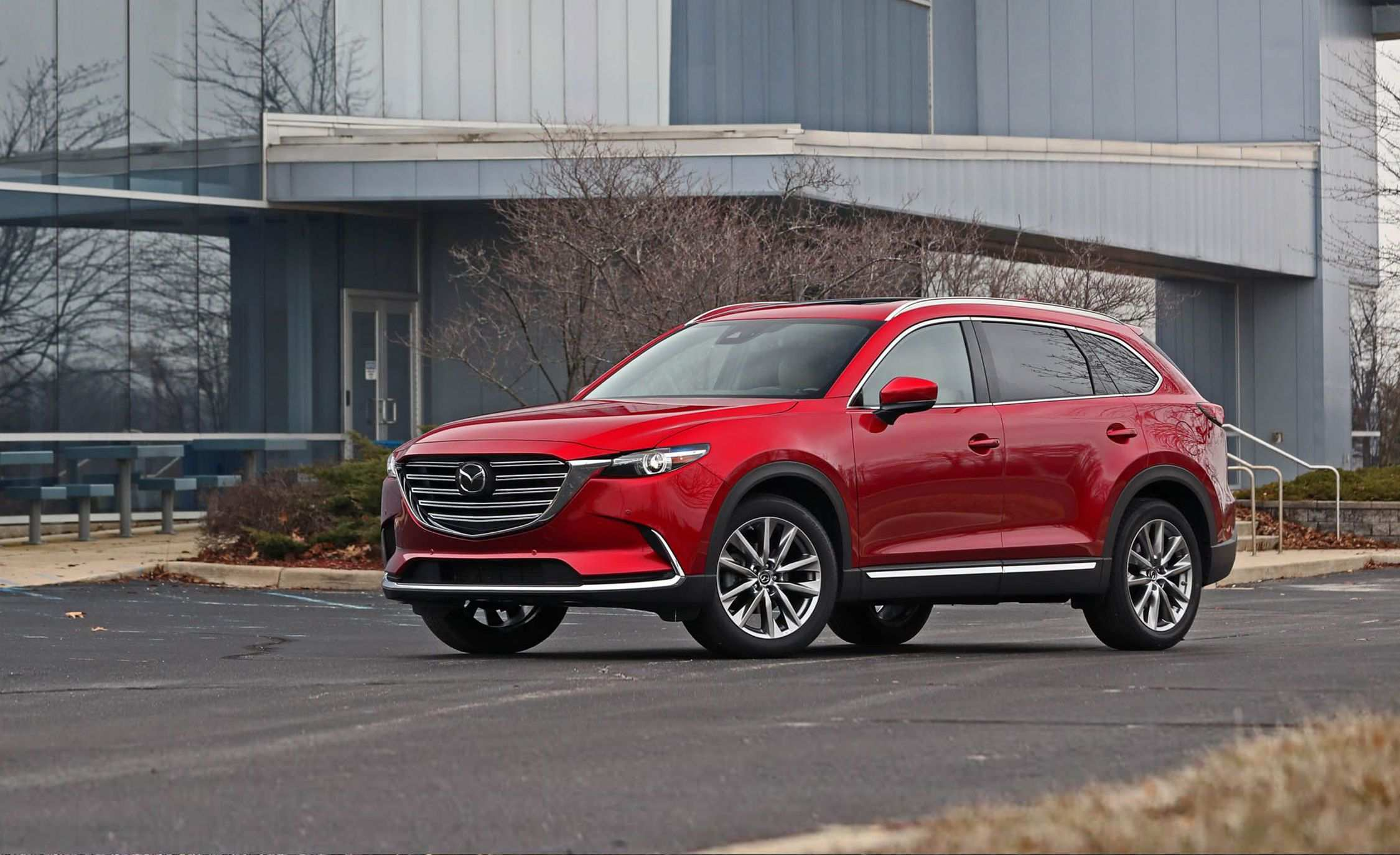 28 Great The Mazda X9 2019 Release Specs And Review Research New with The Mazda X9 2019 Release Specs And Review