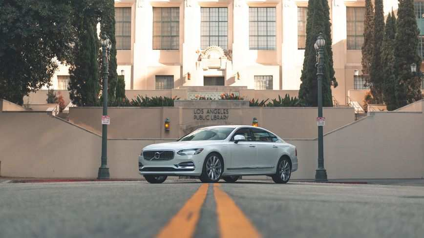 28 Great The S90 Volvo 2019 Review First Drive with The S90 Volvo 2019 Review