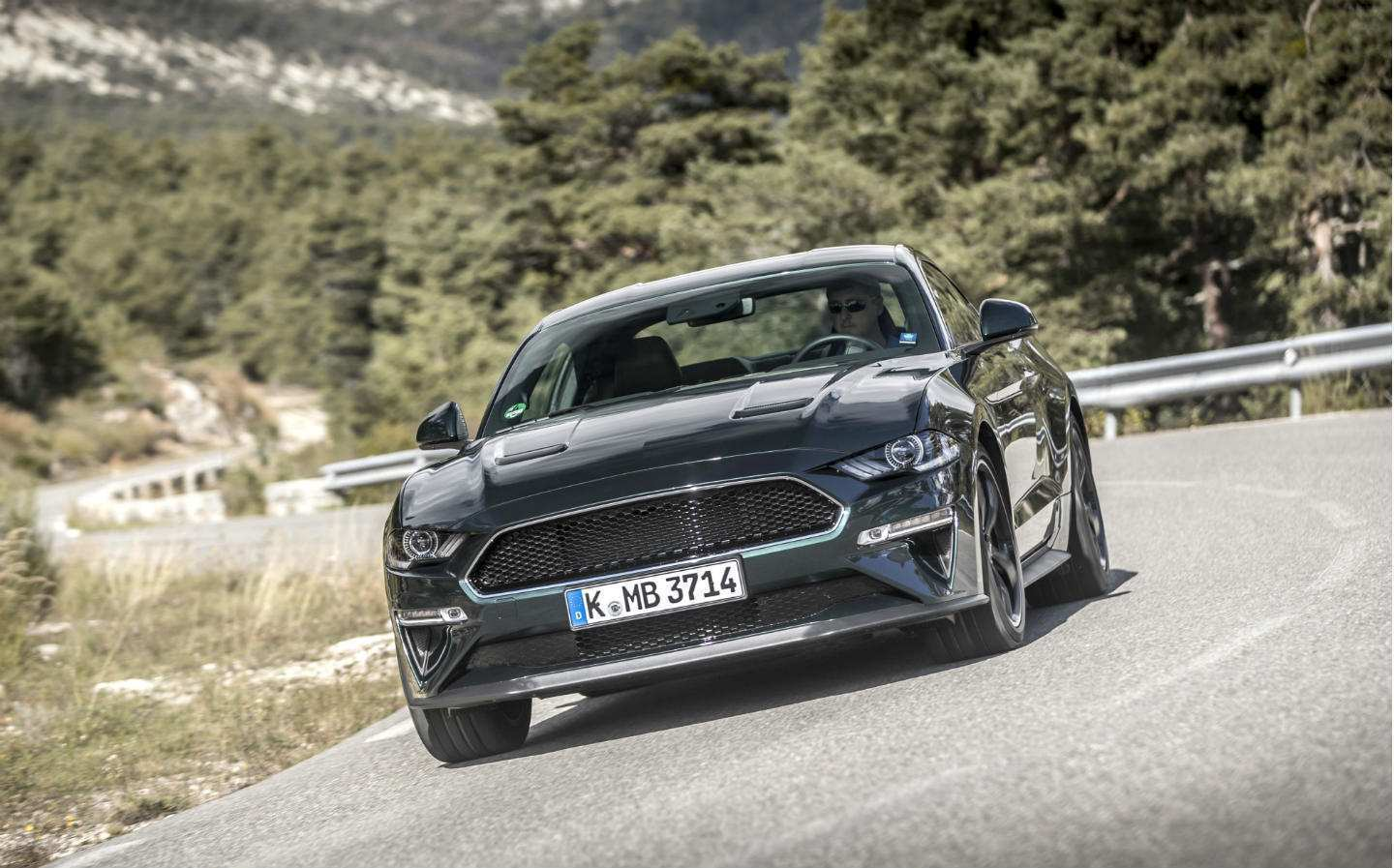 28 New Best 2019 Ford Mustang Bullitt Picture Release Date And Review Model for Best 2019 Ford Mustang Bullitt Picture Release Date And Review