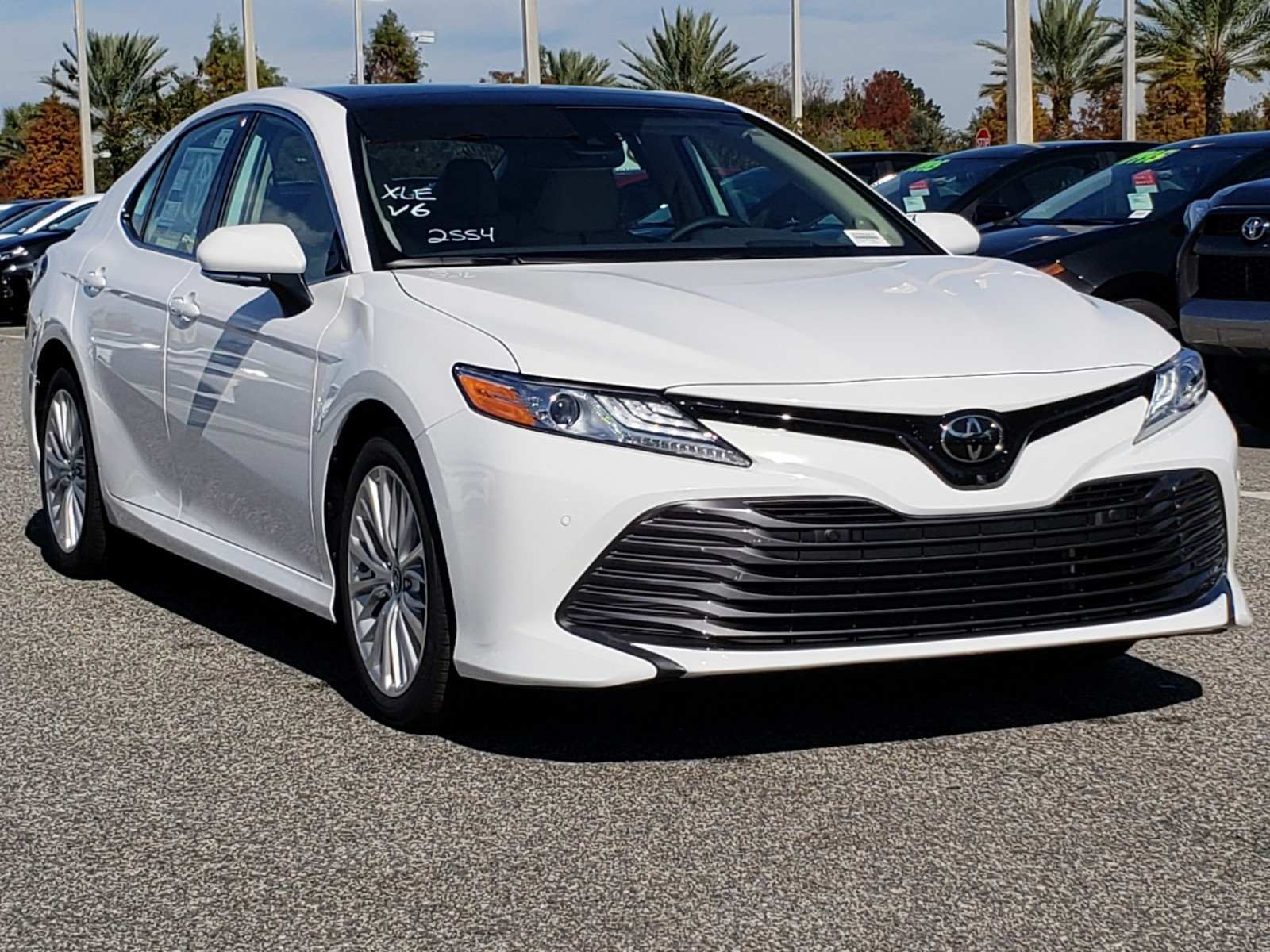 28 New Best 2019 Toyota Camry Xle V6 Review And Price Review with Best 2019 Toyota Camry Xle V6 Review And Price