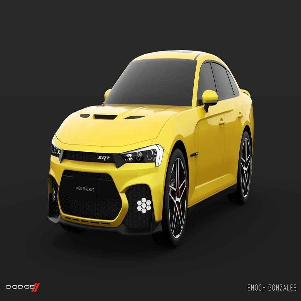 28 New New Dodge New 2019 Release Date Price And Review Spy Shoot with New Dodge New 2019 Release Date Price And Review