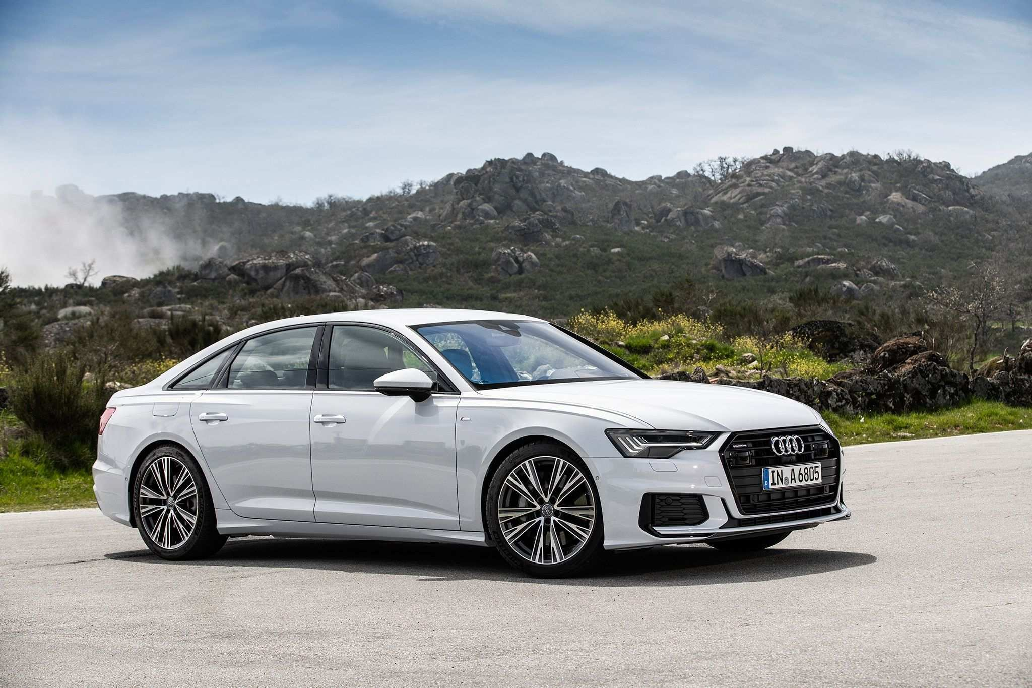 28 New Review Audi 2019 A6 New Interior Specs and Review by Review Audi 2019 A6 New Interior