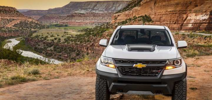28 New The Chevrolet 2019 Zr2 New Concept Images with The Chevrolet 2019 Zr2 New Concept