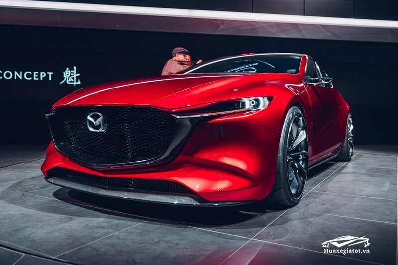 28 New Xe Mazda 3 2019 Redesign and Concept by Xe Mazda 3 2019