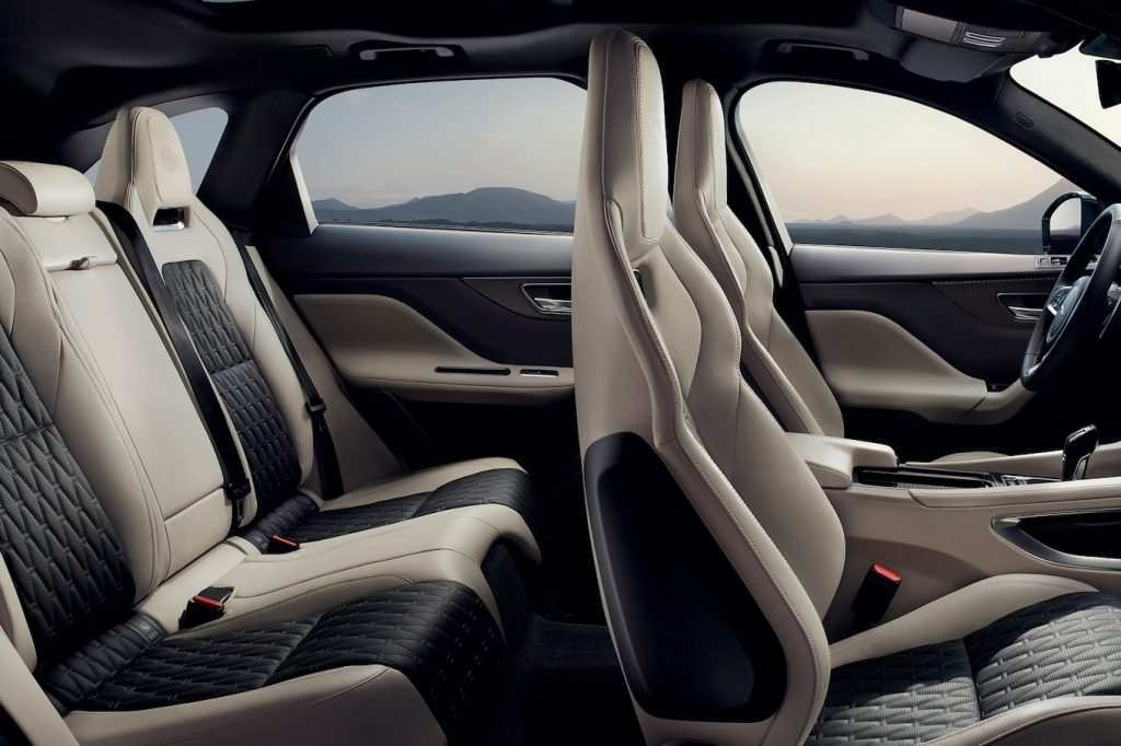 28 The Jaguar F Pace 2019 Interior Price And Release Date Reviews for Jaguar F Pace 2019 Interior Price And Release Date