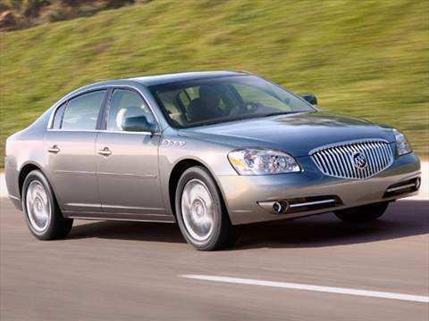 28 The New 2019 Buick Lucerne Review And Specs Prices by New 2019 Buick Lucerne Review And Specs